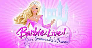 Barbie – Voz teen