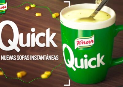 Knorr Quick