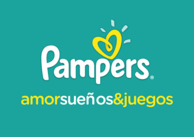 Pampers LatAm video 2016