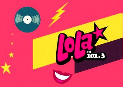 Artística Radio Lola! 101.3