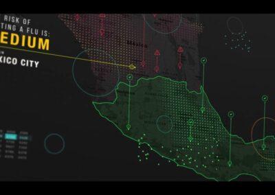 "GSK – ""Theraflu Tracker"""