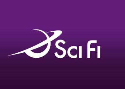 Sci Fi Channel 6